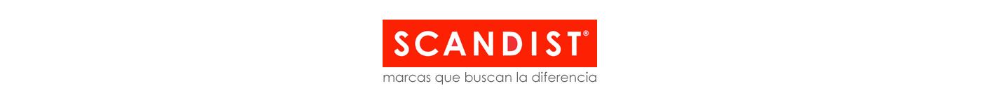 Scandist SL – Marcas que buscan la diferencia